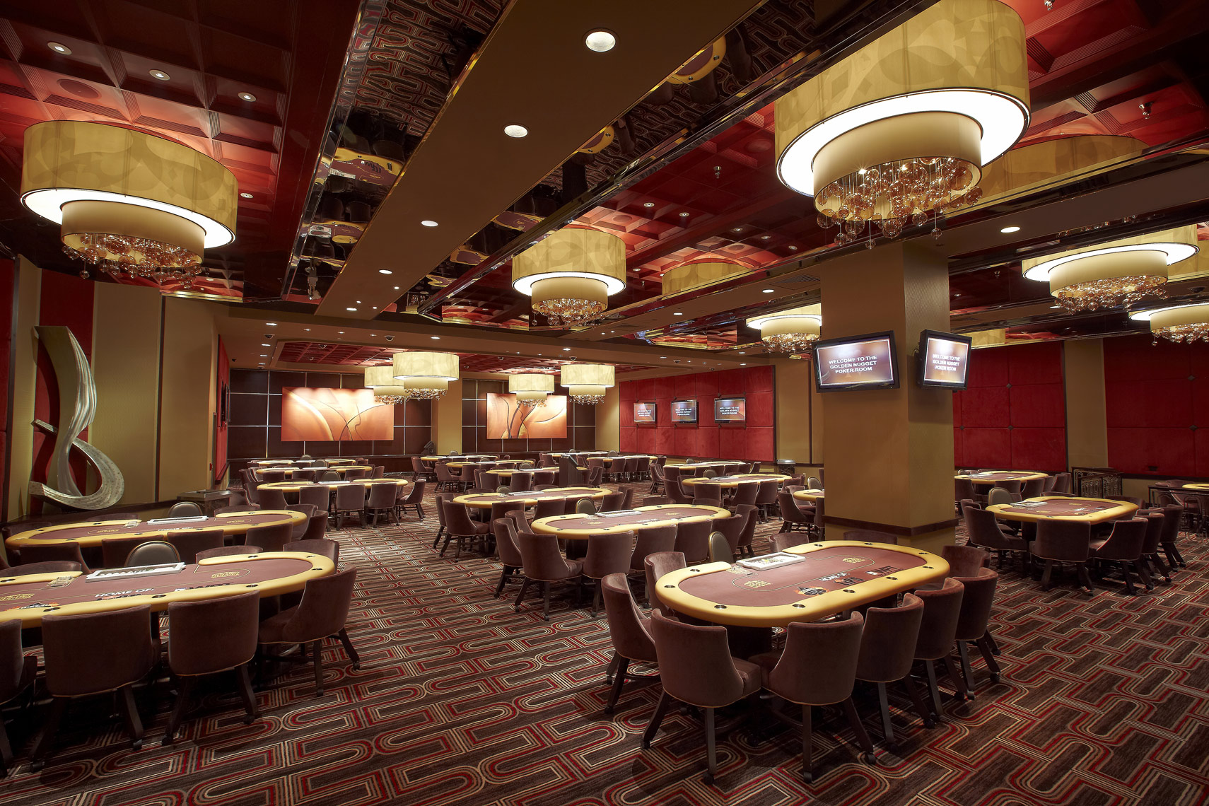 The Golden Nugget AC