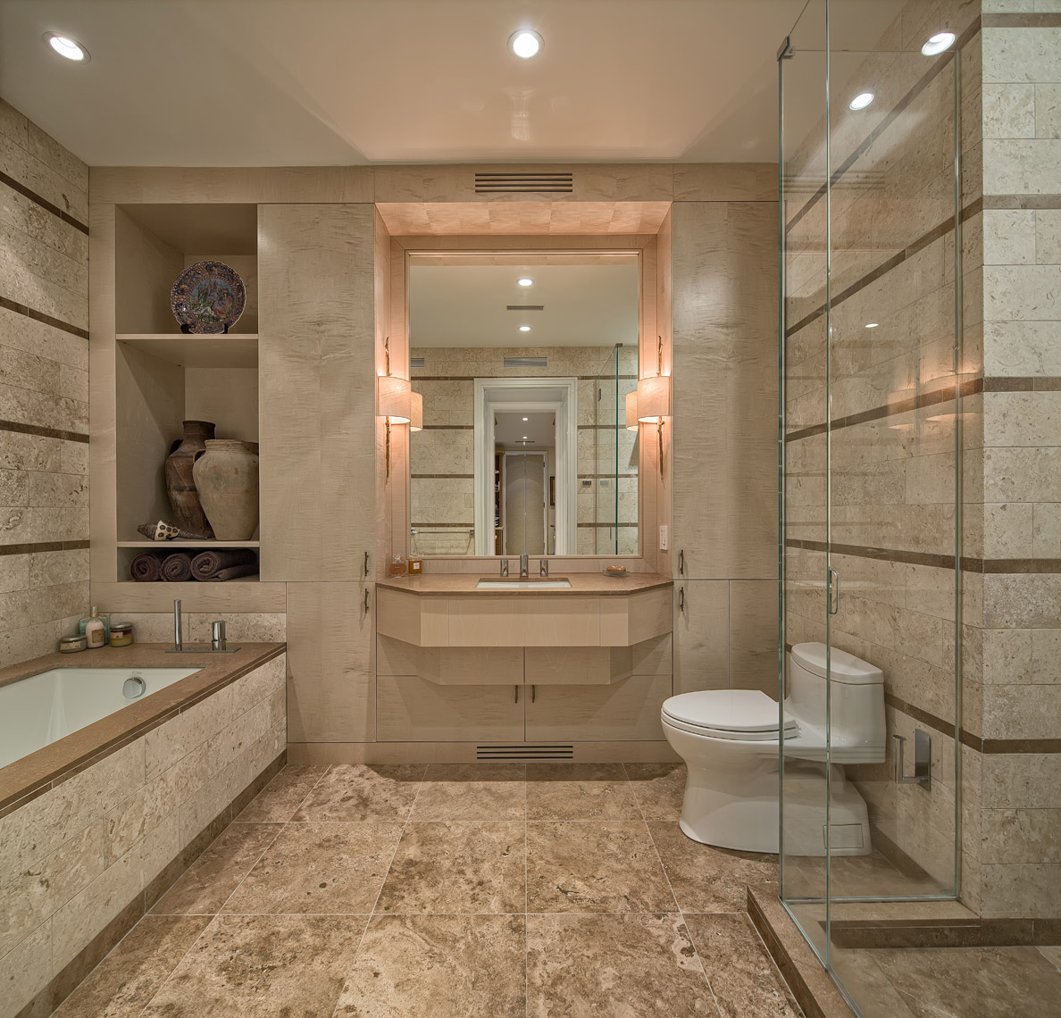 high end Luxury general contracting NYC
