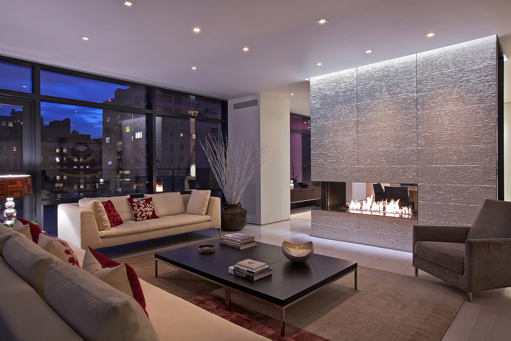 Modern NY Interior Photographer Manhattan